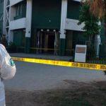 Carabinero-y-civil-heridos-a-bala-durante-confuso-incidente-en-comisaria-de-Huechuraba