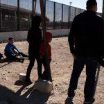 migracion en texas