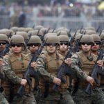 Gran Parada Militar 2018