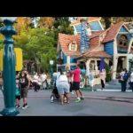 Pelea campal de familia en Disney atemorizó a los turistas