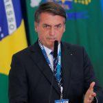 Bolsonaro Rechaza ayuda