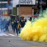 Muertos en Protestas
