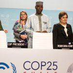 COP25 2019